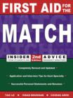First Aid for the Match: Insider Advice from Students and Residency Directors - eBook