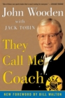 They Call Me Coach - Book