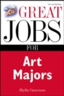 Great Jobs for Art Majors - eBook