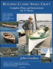 Building Classic Small Craft - Book