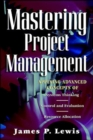 Mastering Project Management - eBook