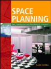 Space Planning for Commercial and Residential Interiors - eBook