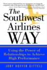 The Southwest Airlines Way - eBook