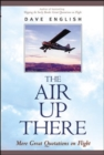 AIR UP THERE - eBook