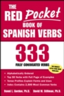 The Red Pocket Book of Spanish Verbs : 333 Fully Conjugated Verbs - eBook