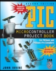 PIC Microcontroller Project Book - Book