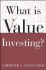 What Is Value Investing? - eBook