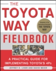 The Toyota Way Fieldbook - Book
