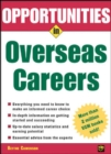 Opportunities in Overseas Careers - eBook