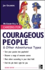 Careers for Courageous People & Other Adventurous Types - eBook