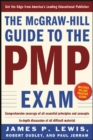 THE MCGRAW-HILL GUIDE TO THE PMP EXAM - eBook