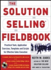 The Solution Selling Fieldbook - Book