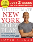 The Ultimate New York Body Plan - eBook