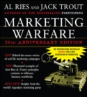 Marketing Warfare: 20th Anniversary Edition - Book