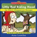 Easy French Storybook: Little Red Riding Hood (Book + Audio CD) - Book