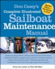 Don Casey's Complete Illustrated Sailboat Maintenance Manual - Book