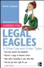 Careers for Legal Eagles & Other Law-and-Order Types, Second edition - eBook