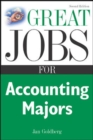 Great Jobs for Accounting Majors, Second edition - eBook