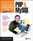 How to Do Everything with PHP and MySQL - eBook