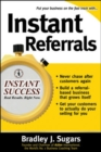 Instant Referrals - Book