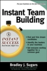 Instant Team Building - Book