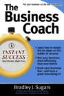 The Business Coach - Book