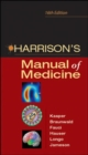 Harrison's Manual of Medicine: 16th Edition - eBook