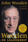 Wooden on Leadership : How to Create a Winning Organizaion - eBook