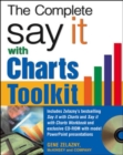 The Say It With Charts Complete Toolkit - Book