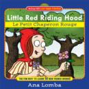 Easy French Storybook: Little Red Riding Hood : Le Petit Chaperon Rouge - eBook