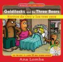 Easy Spanish Storybook:  Goldilocks and the Three Bears : Goldilocks and the Three Bears (Book + Audio CD) - eBook