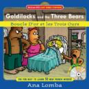 Easy French Storybook:  Goldilocks and the Three Bears : Boucle D'or et les Trois Ours - eBook