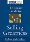 The Pocket Guide to Selling Greatness - eBook