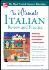 The Ultimate Italian Review and Practice - Book
