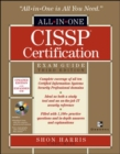 CISSP All-in-One Exam Guide, Third Edition - eBook
