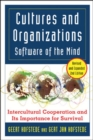 Cultures and Organizations: Software for the Mind - eBook