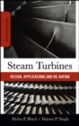 Steam Turbines - Book