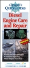 Diesel Engine Care and Repair : A Captain's Quick Guide - eBook