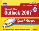Microsoft Office Outlook 2007 QuickSteps - eBook