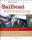 Sailboat Refinishing - eBook