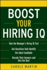 Boost Your Hiring I.Q. - eBook