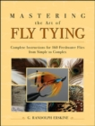 Mastering the Art of Fly Tying - eBook
