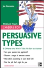 Careers for Persuasive Types & Others who Won't Take No for an Answer - eBook