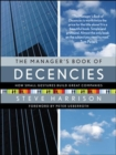 The Manager's Book of Decencies : How Small Gestures Build Great Companies - eBook