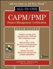 CAPM/PMP Project Management All-in-One Exam Guide - eBook