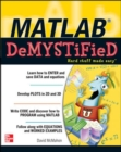 MATLAB Demystified - eBook