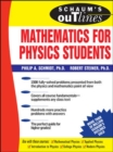 Schaum's Outline of Mathematics for Physics Students - eBook