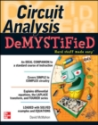 Circuit Analysis Demystified - eBook