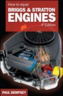 How to Repair Briggs and Stratton Engines, 4th Ed. - eBook