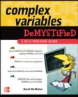 Complex Variables Demystified - eBook
